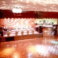 ダンスホール新世紀・東京