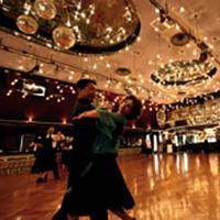 東宝ダンスホール・東京